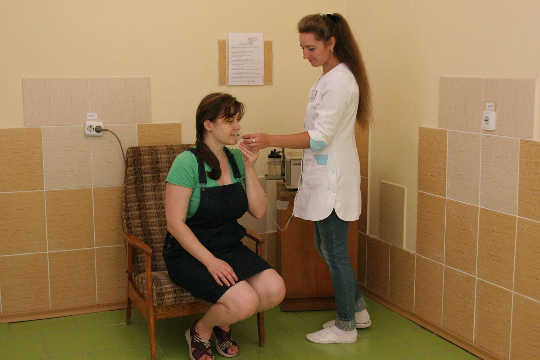 Синглетно-кислородная терапия