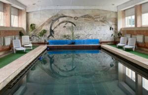 Внутренний бассейн