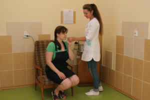 Синглетно-киснева терапія