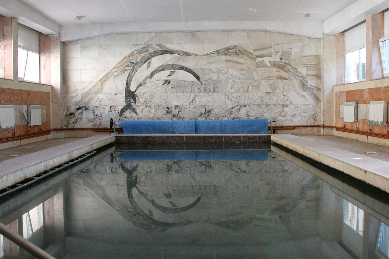 Внутрішній басейн